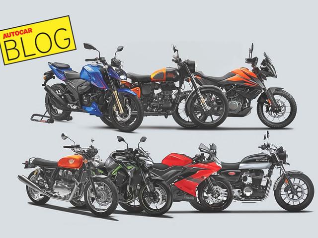 Blog: Which bike is best?