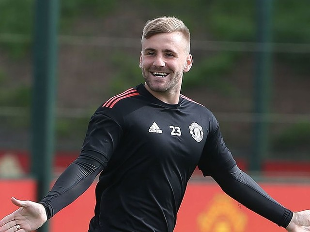 Jose Mourinho and Luke Shaw could still be a Manchester United marriage made in heaven