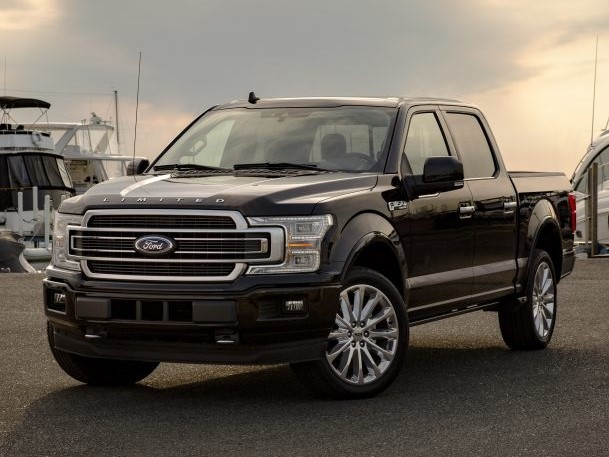 Our EVs Will Turn a Profit, Ford Says