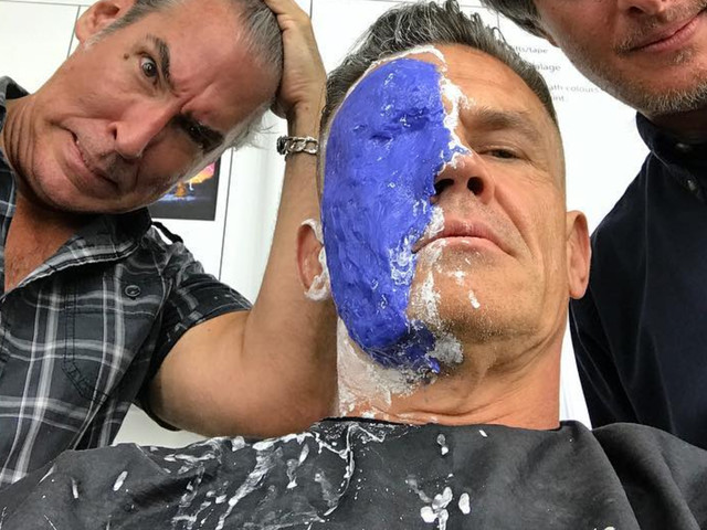 Deadpool 2: Josh Brolin Teases Start of Filming as Cable