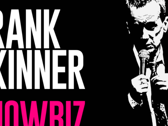 Frank Skinner to appear at The Alexandra Theatre, Birmingham in May