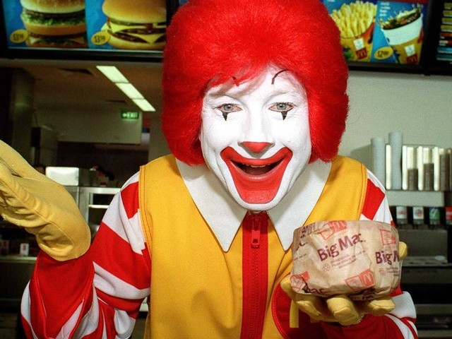 Leaked McDonald's marketing bible reveals how seriously the fast-food giant takes its reputation and why you'll never see Ronald in a strip club