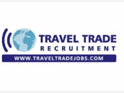 Travel Trade Recruitment: Business Travel Manager, home based