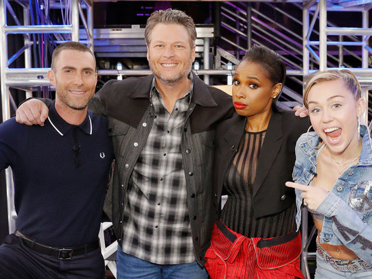 Who Went Home on 'The Voice' 2017? America Votes Off..