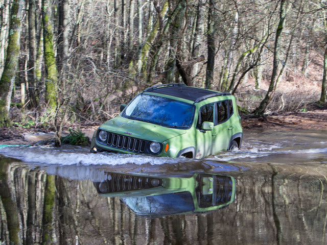 Jeep Renegade long-term test review: areas to improve