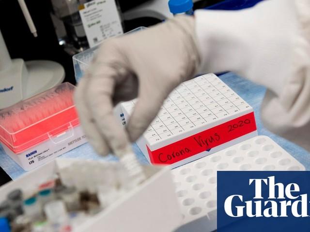 UK plan to shun EU vaccine scheme 'unforgivable', say critics