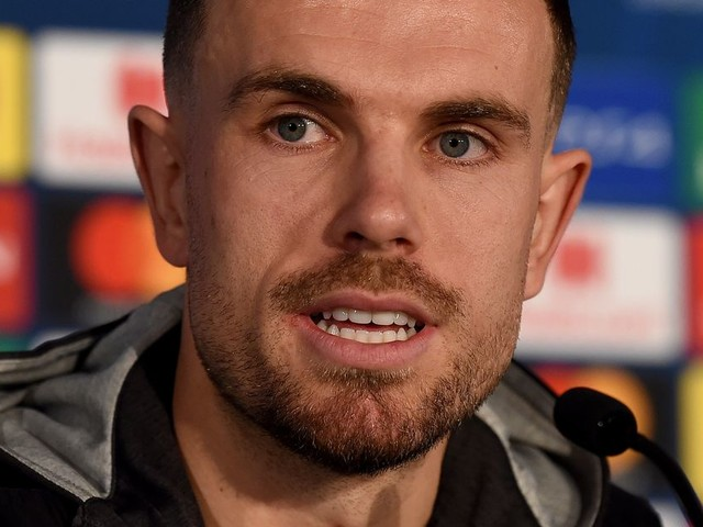 Jordan Henderson pinpoints change Liverpool must make ahead of Porto and Man City