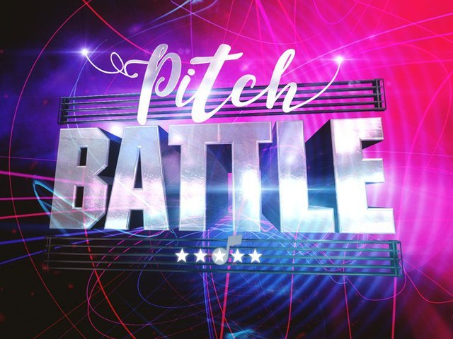 BBC axe a-capella show Pitch Battle after one series