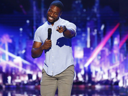 "Preacher Lawson on ""America's Got Talent:"" Wiki, Girlfriend, & 6 Facts to Know"