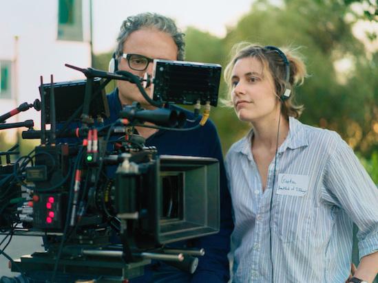 Mattel's Ynon Kreiz, Robbie Brenner on 'Barbie' Film: 'We Aren't Making Movies to Sell More Toys'
