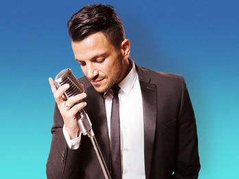 Peter Andre announced 2 new tour dates