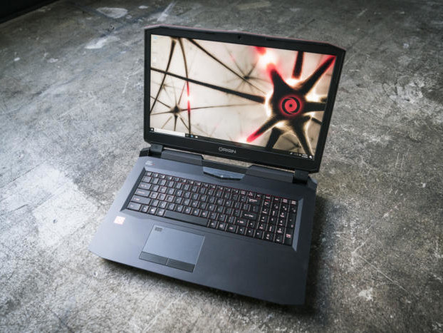 Origin EON17-X review: This monster gaming laptop challenges high-end desktop PCs