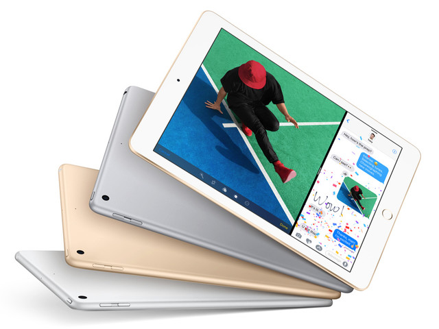 For Those Looking For a Budget iPad, the Choice Isn't So Simple