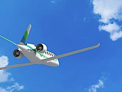 Zunum Electric Airplane Will Fly in 2022