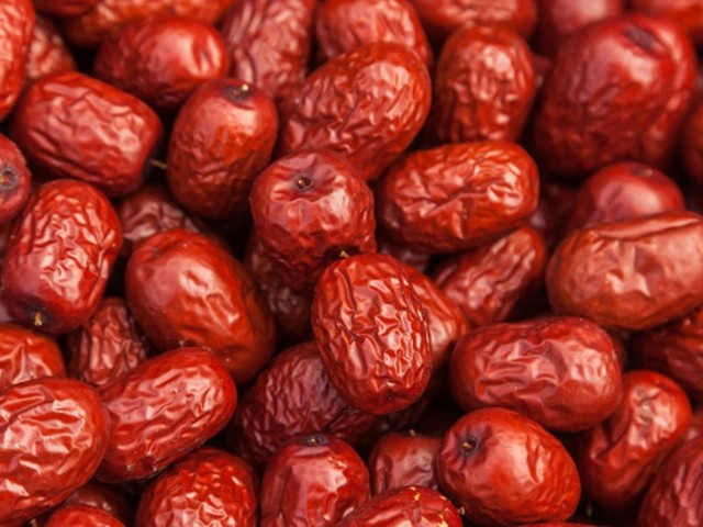 The jujube Superfruit will soon be all over your Instagram