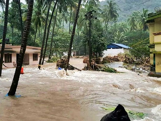 4,000 People Moved To Safety, 51 Teams In Kerala: Disaster Relief Force