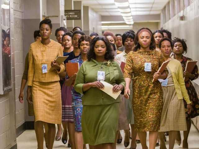 Hidden Figures Surpasses La La Land to Become This Year's Highest-Grossing Best Picture Nominee