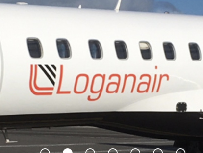 Loganair Bournemouth flights