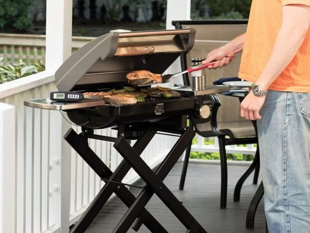 Save up to 55% on Cuisinart grills, smokers, and accessories on Amazon — plus 7 other sales and deals happening now