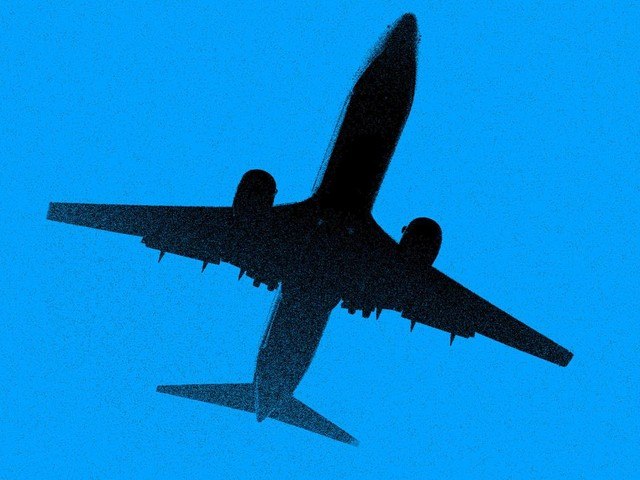 Carbon offsetting isn't a cure-all for your filthy flying habit