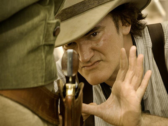 First Plot Details Surface for Quentin Tarantino's Next Movie