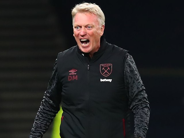 David Moyes can't hide excitement with verdict on West Ham win in Europa League opener