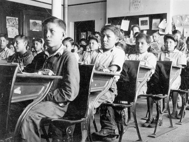 'There was nothing good': Anglican church disputes Senator's claim that residential schools contained 'good'
