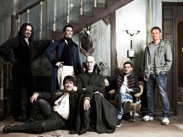 Taika Waititi and Jemaine Clement Land 'What We Do in the Shadows' Pilot at FX