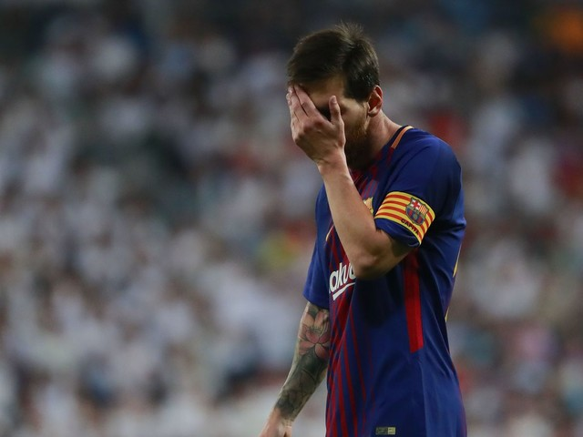 Chelsea linked with Messi as Barcelona continue early-season implosion