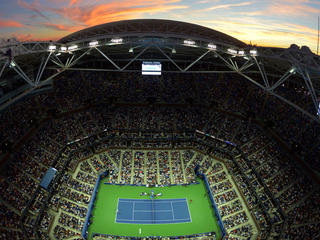 US Open tennis betting odds: Bookies' favourites and ones to watch