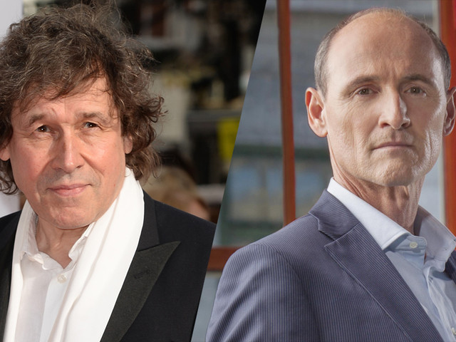 Film News Roundup: Stephen Rea, Colm Feore Join Chloe Grace Moretz's Thriller 'The Widow'