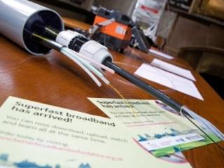 "Openreach Prep Second FTTC ""Fibre"" Broadband Spectrum Refarming Test"