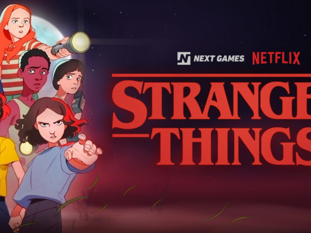 Stranger Things mobile RPG coming in 2020, Fortnite crossover in the works