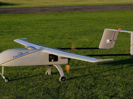 LiquidPiston receives SBIR grant to develop X-Engine as hybrid-electric platform for UAVs