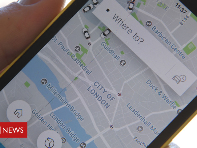 Call for women-only Uber Pools for London