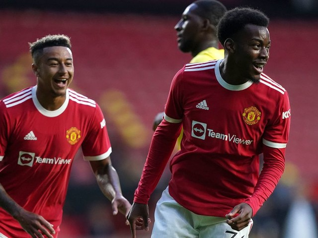 Manchester United team news prediction is good news for Anthony Elanga