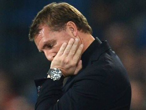 Celtic boss Brendan Rodgers hits out at player's advisors