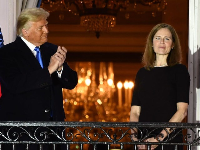 What's at stake with Amy Coney Barrett's confirmation as the newest Supreme Court justice