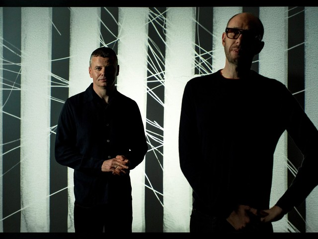 The Chemical Brothers to play Sónar 2021