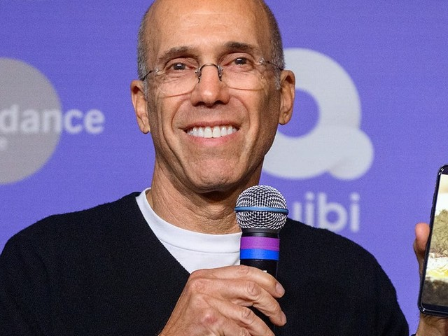 15 Quibi insiders describe Hollywood veteran Jeffrey Katzenberg's tight control of the startup's content and intense leadership as he looks to avoid a flameout after raising $1.8 billion
