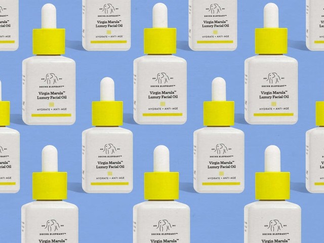 The best facial oils you can buy