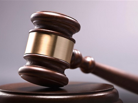Customs dept employee claims trial to corruption charges