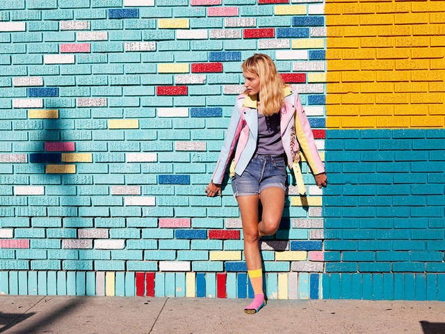 Happy Socks slashes 30% off best selling socks and we want them all