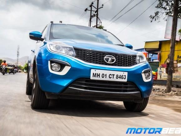 Tata Nexon Long Term Review – Second Report