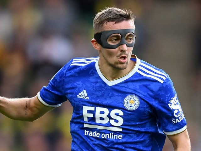Leicester City star's 'incredible' recovery praised after career nearly ended with summer injury