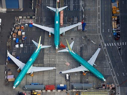 U.S. FAA says it identifies new potential risk on 737 MAX