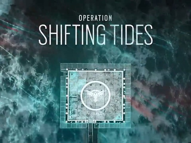 Rainbow Six Siege: Shifting Tides teaser shows off new operator gadgets