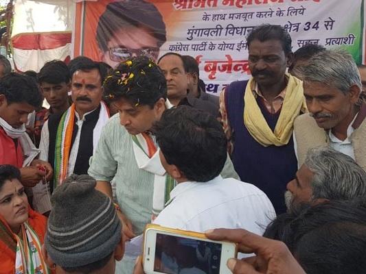 Next Week's Madhya Pradesh Bypolls A Prestige Contest For BJP, Congress