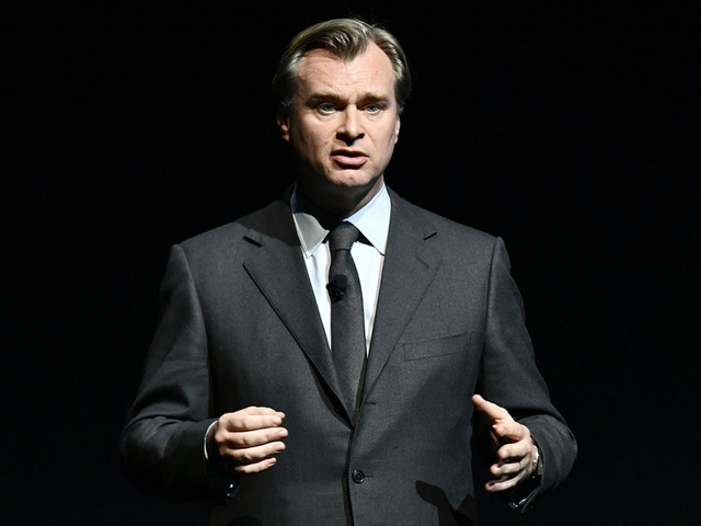 Poll: What's the Best Christopher Nolan Movie?
