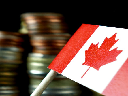 USD/CAD Canadian Dollar Lower As Debt Ceiling And Trade Hopes Gives Greenback A Boost